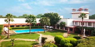 Trident Hotel Agra