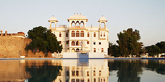 Talabgaon Castle Jaipur