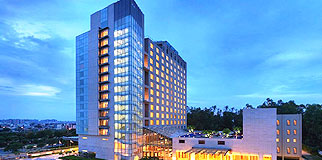 Radisson Blu Noida