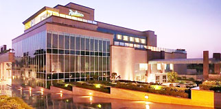 Radisson Hotel Agra