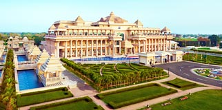 ITC Grand Bharat Gurgaon