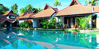 Kumarakom Lake Resort Kerala