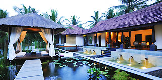 Niraamaya Retreats, Trivandrum