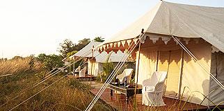 Khem Villas Sawai Madhopur