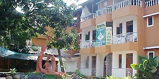 Ayurvedic Natural Health Centre Saligao