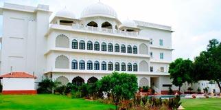 Treehouse Anuraga Sawai Madhopur