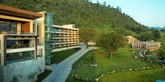 JW Marriott Mussoorie Walnut Grove Resort & Spa