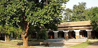 Bandhav Vilas Bandhavgarh National Park