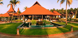 The Lalit Resort & Spa Kerala