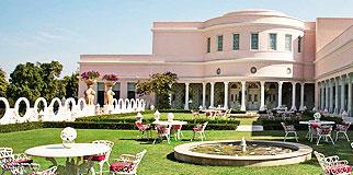 Sujan Rajmahal Palace, Jaipur