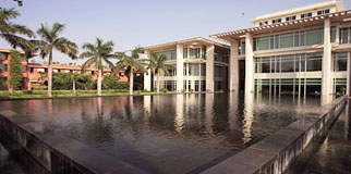 Jaypee Palace Hotel And Convention Centre Agra