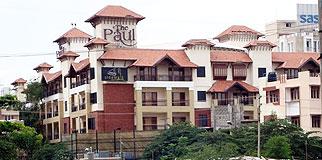 The Paul Bangalore