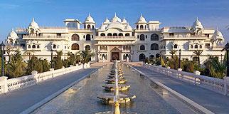 Shiv Vilas Resort Jaipur