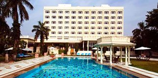 The Gateway Hotel Agra
