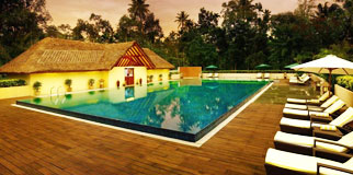 Carnoustie Beach Resort & Ayurveda Spa Kerala