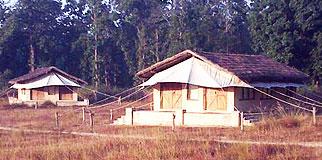 Bagh Sarai Bandhavgarh National Park