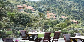 Taj Madikeri Resort & Spa, Coorg