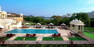 Trident Hotel Udaipur