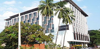 Vivanta Goa, Panaji
