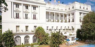 ITC Windsor Bangalore
