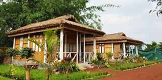 Agoratoli Resort, Kaziranga