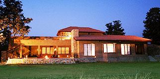 Kings Lodge Bandhavgarh National Park