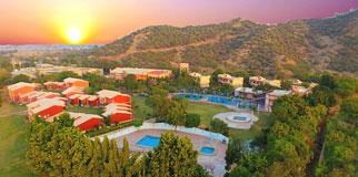 SunriseHealth Resort, Jaipur