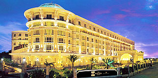 ITC Maratha Luxury Collection Mumbai