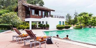 Cicada Resort