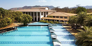 Radisson Resort And Spa Alibaug Mumbai