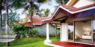 Taj Fisherman's Cove Resort & Spa Chennai
