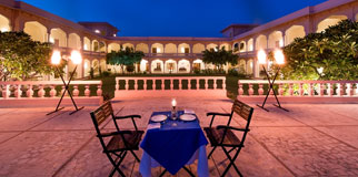 Dev Vilas Resort