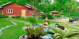 Dhanshree Resort, Kaziranga