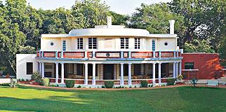 Vivanta Sawai Madhopur Lodge, Ranthambore