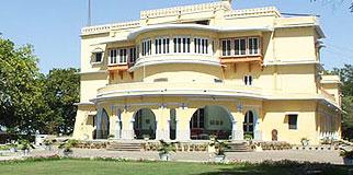 Brijraj Bhawan Palace Kota
