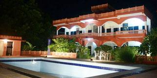 Hammir Wildlife Resort