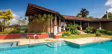 Heritage Resort, Coorg