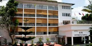 Hotel S.N. International