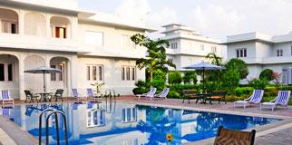 Hotel Udai Vilas