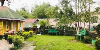 Kaziranga Resort, Kaziranga