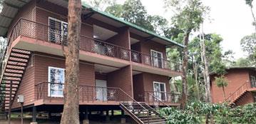 Machaan Wilderness Lodge Nagarahole