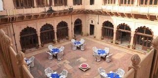 Mahal Khas Palace, Bharatpur