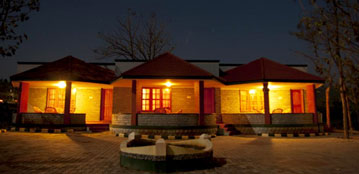 MC Resort Wildlife Resort, Bandipur