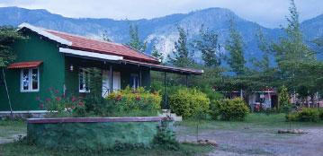 Mountain View Resort Bandipur