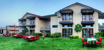 Nijaguna Resort and Spa Bandipur