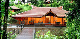 Rain Country Resort Wayanad