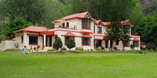 WH Corbett Ramganga Resort