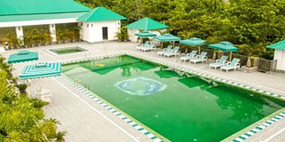 Resort Borgos, Kaziranga
