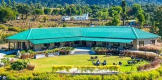 Corbett The Baagh Spa And Resort