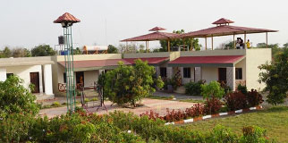 The Gir forest Cottage